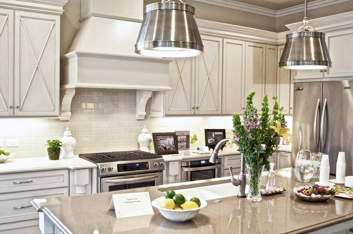 What are Corbels and How Are They Used In A Kitchen Design and ...