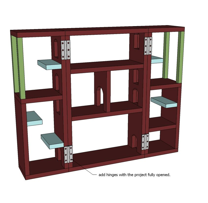 anna white furniture plans. Ana White | Superhero House - DIY Projects Http://www.ana- Anna Furniture Plans