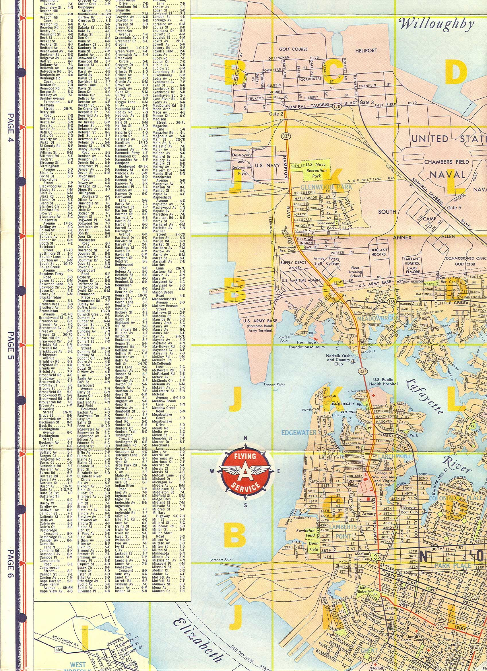 Portsmith Virginia Map.Pin By Jean Sloan On Home And Childhood Memories Genealogy Map