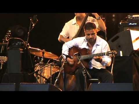 Minor Swing (Django Reinhardt) - Gypsy jazz manouche guitar ...