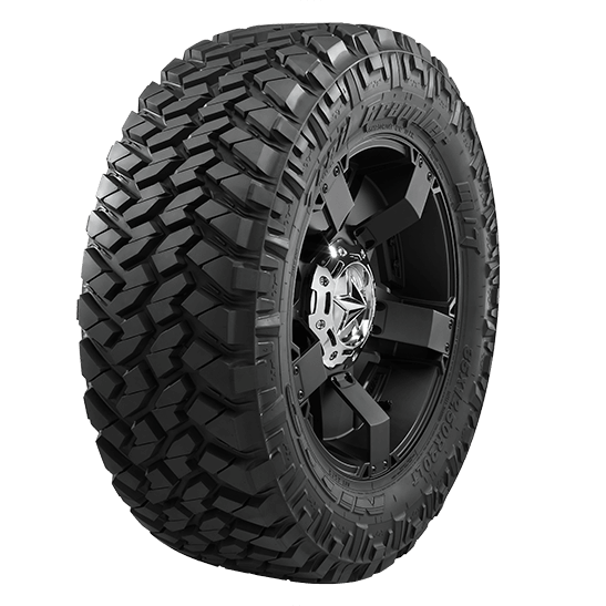 Trail Grappler Mud Terrain Light Truck Tire