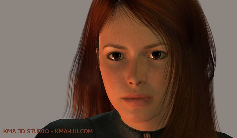 Eva (Eve) from the garden of Eden. The first woman on earth, the wife of Adam, from Bible (Book of Genesis). Christian 3D art, Christian 3D imagery, CGI, Christian 3D images, Daz3D, Poser 2010, 2012, 3D computer graphics, Motion capture, 3D computer graphics, three-dimensional computer graphics, computer-generated imagery (CGI), Christian visual art.