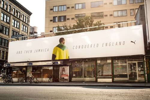 outdoor large city billboard - Google Search