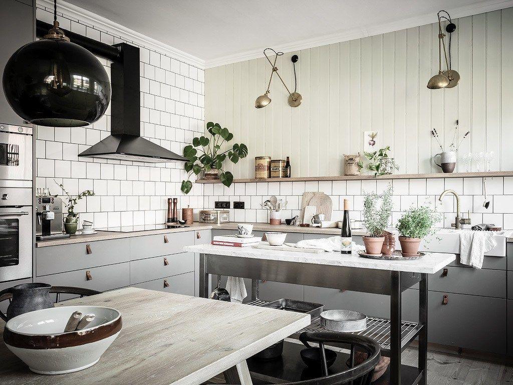 Coco Lapine Design Cozy Kitchen