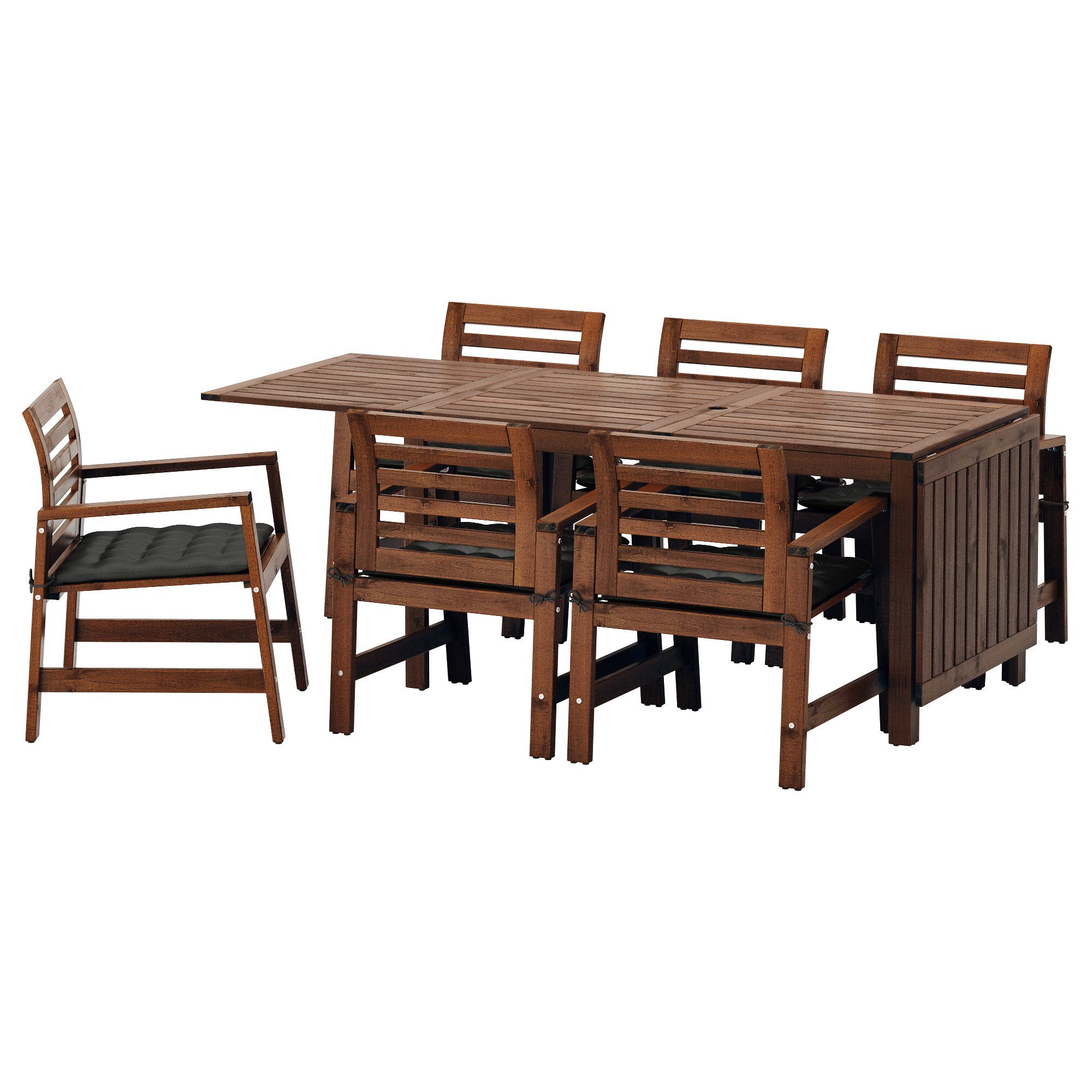 US Furniture and Home Furnishings   Outdoor dining