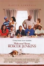 Welcome Home Roscoe Jenkins Welcome Home Posters Roscoe Free Movies Online