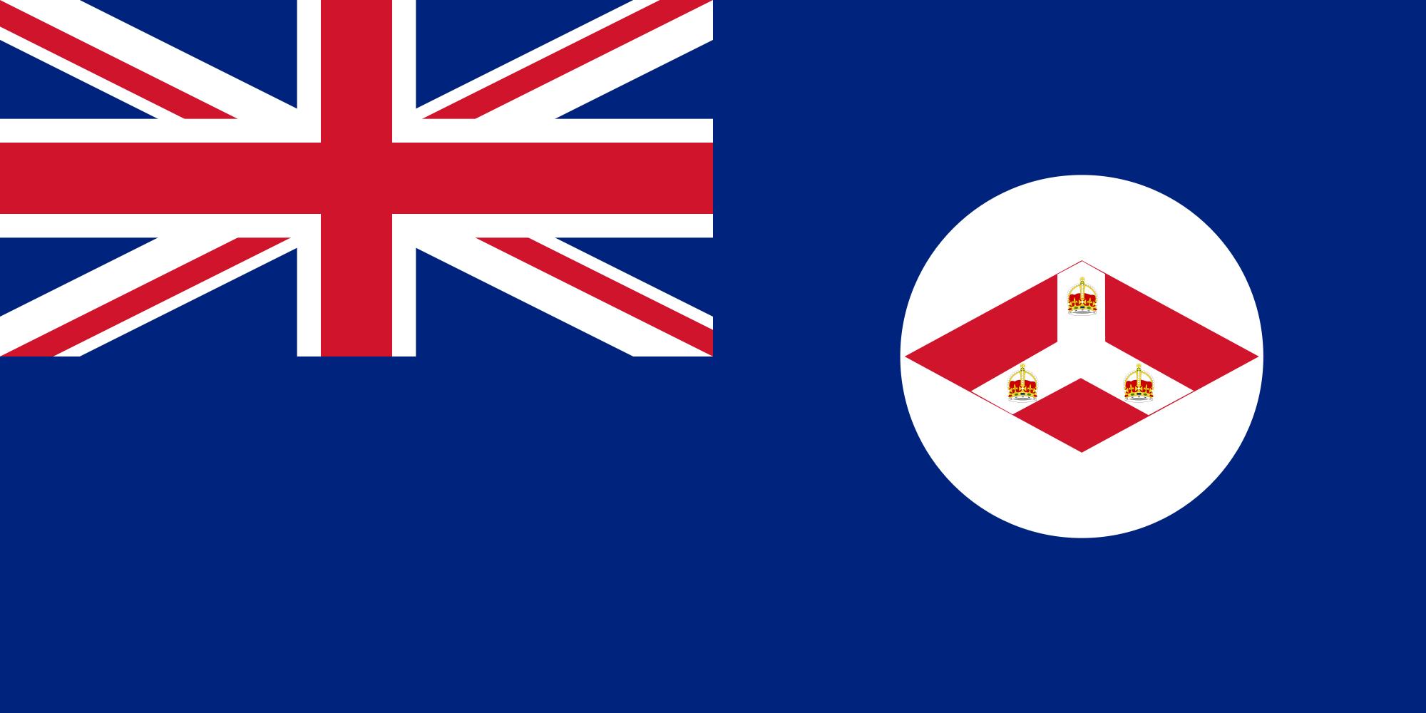 British Straits Settlements (1874-1942)