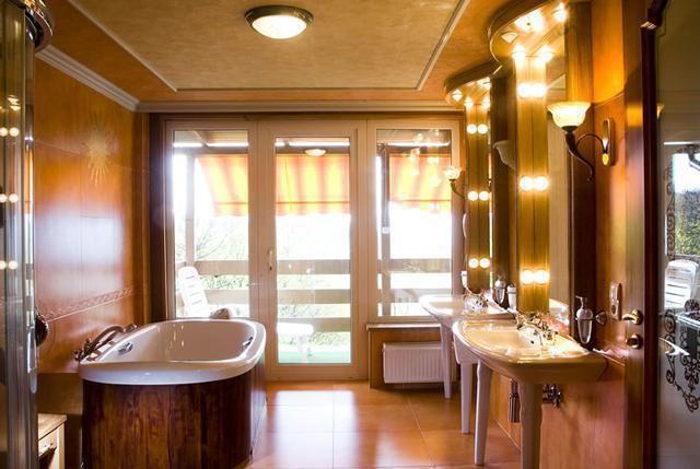 Silvanus Konferencia és Sport Hotel, Visegrád - Hotely, Ubytovanie - WellnessTips
