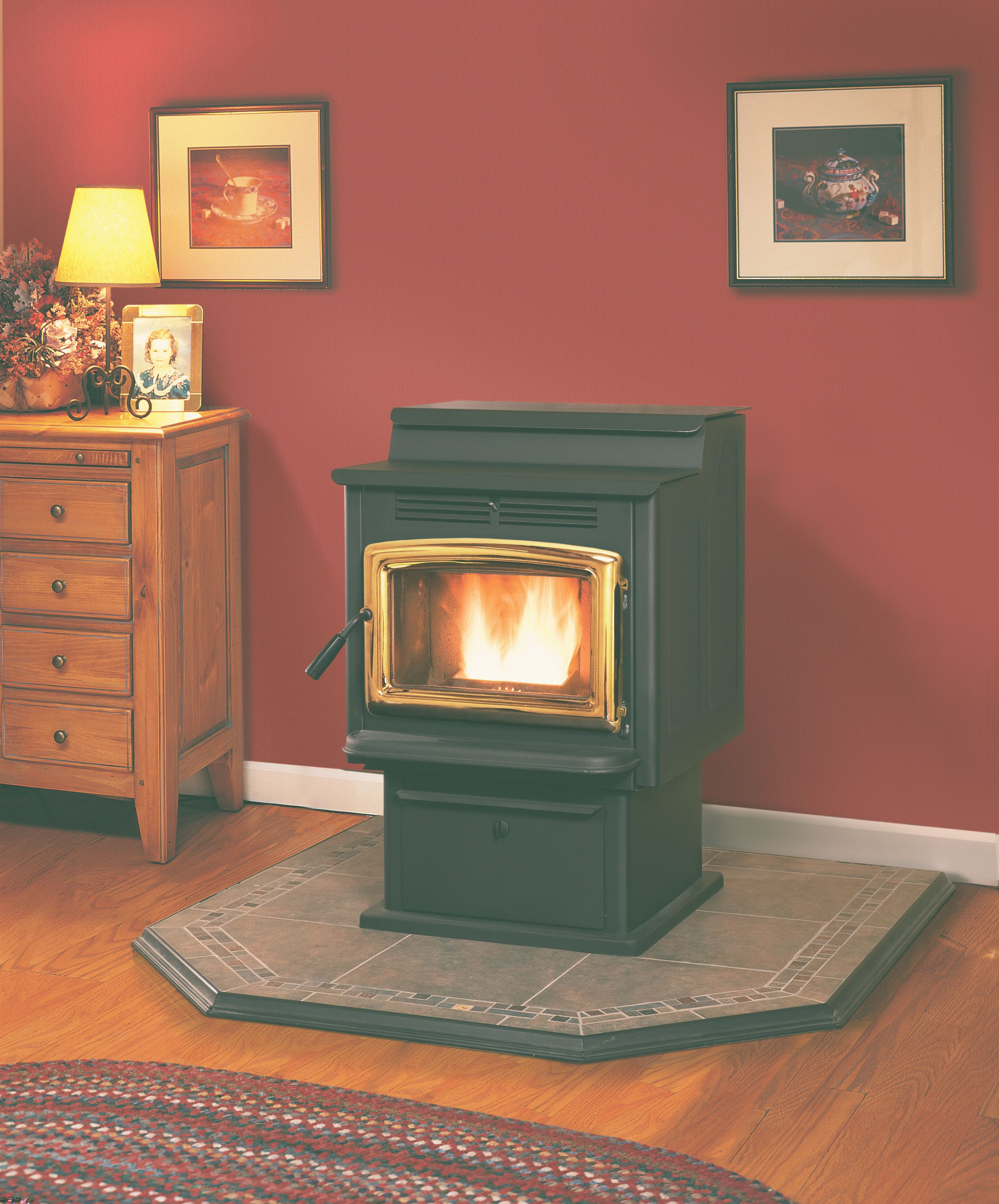 simple to operate and easy to maintain warmland ps45 pellet stoves
