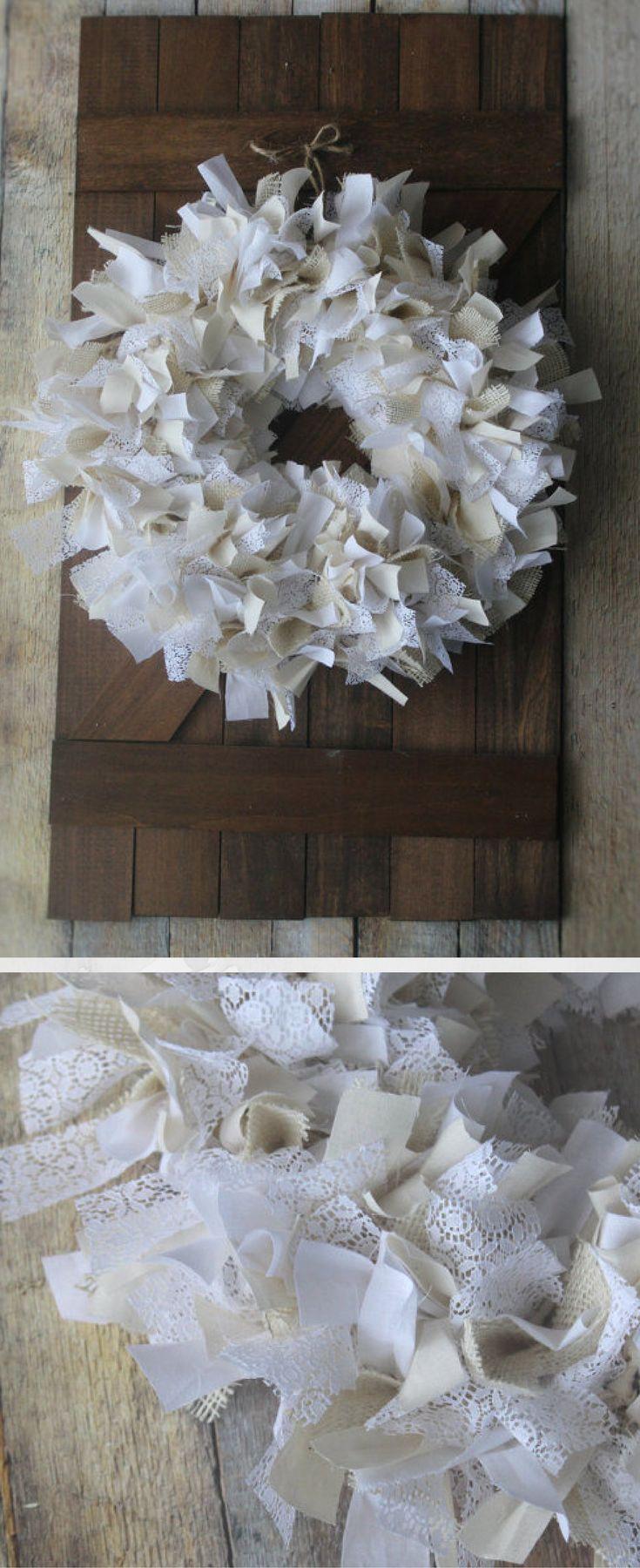 Photo of 33 Natürliche rustikale Bauernhaus-Kranz Ideen, um Gäste mit Stil zu gehören – Hause Dekore