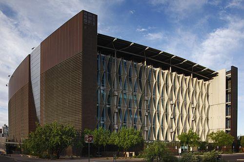 Phoenix Public Library http://www.cityprofile.com/arizona/phoenix-public-library.html