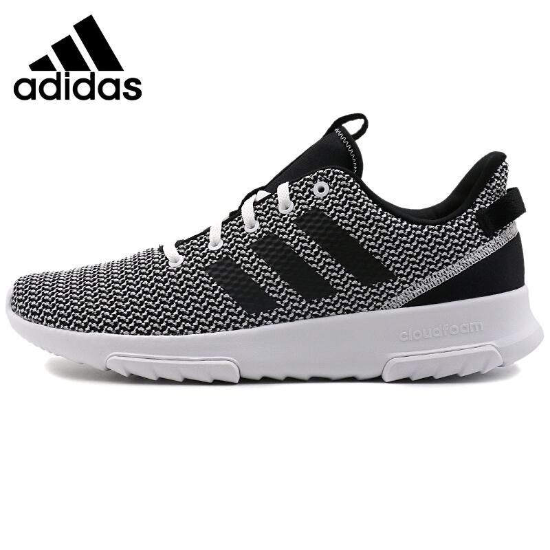 06d354fda8bc4 Original New Arrival 2017 Adidas NEO Label CF RACER TR Men's Skateboarding  Shoes Sneakers