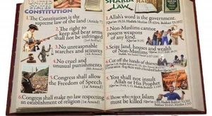 Comparison of Constitution and Sharia Shows Why Ben Carson Was Right