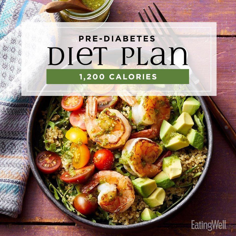 Photo of Pre-Diabetes-Diätplan: 1.200 Kalorien – Dieser einfache 7-Tage-Speiseplan hilft …