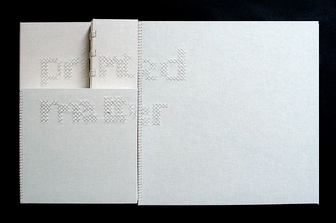 Printed Matter - Evelin Kasikov – Art Direction & Graphic Design – London