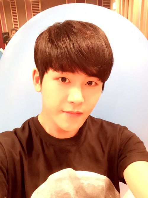 [Twitter] 150609 Official_IFNT #인피니트 Hoya