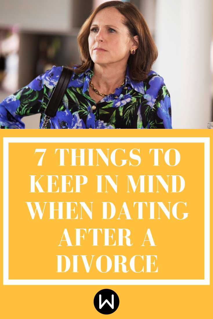 Keep These Things in Mind Once You Start Dating Again