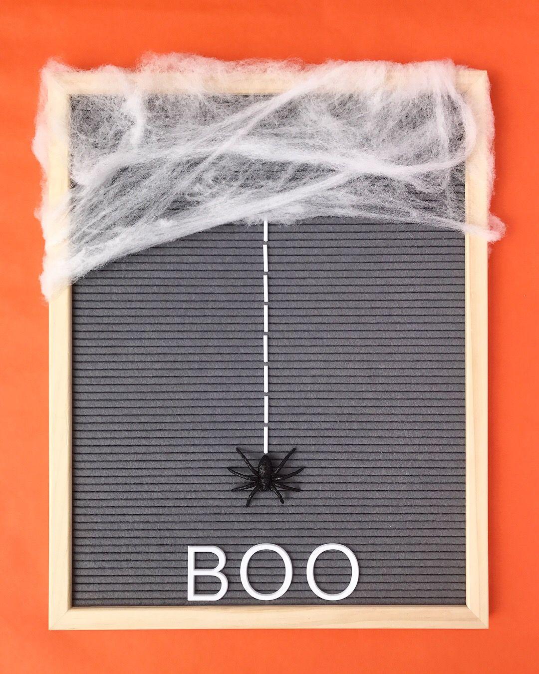 Halloween letterboard Halloween, Fun, Letter board