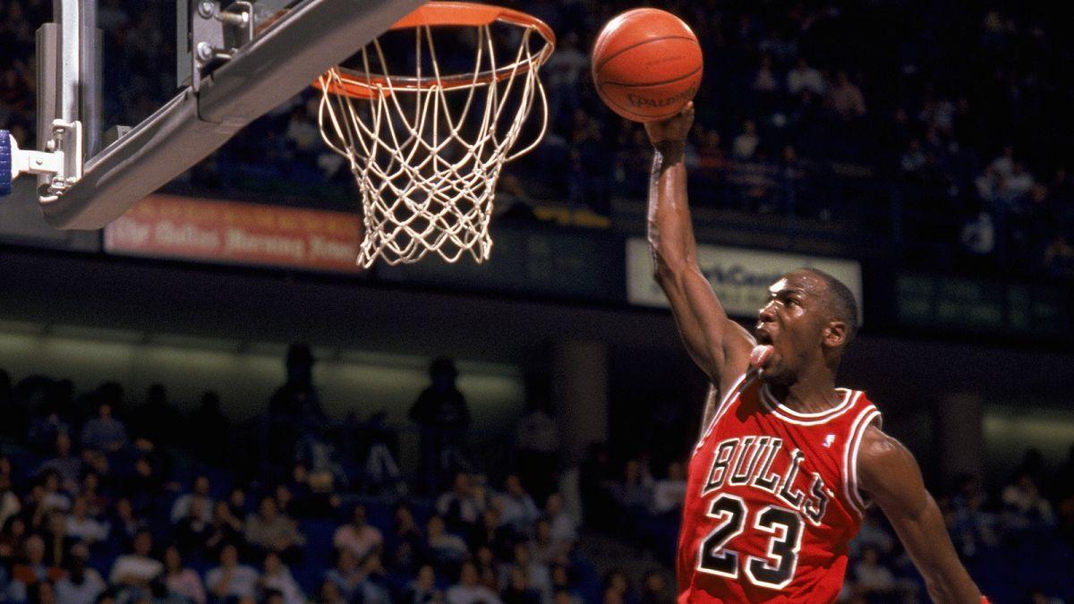 Shortsighted Adidas turned down Michael Jordan because