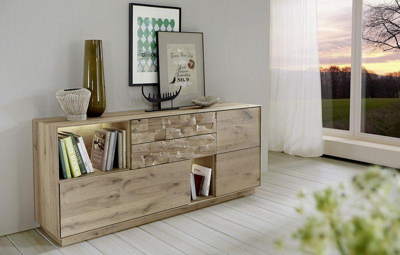 Hartmann Massivholzmöbel Modellreihe BENT   Galerie Details · Esszimmer Wohnzimmer