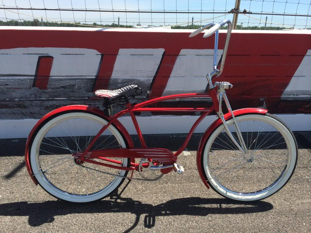 Post Photos Here For Facebook Bike Of The Day Page 90 Cruiser Bicycle Rat Rod Bike Beach Cruiser Bicycle