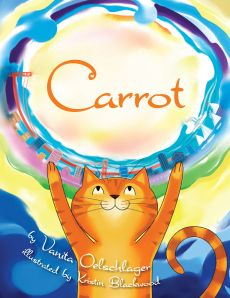 Review of Carrot by Vanita Oelschlager