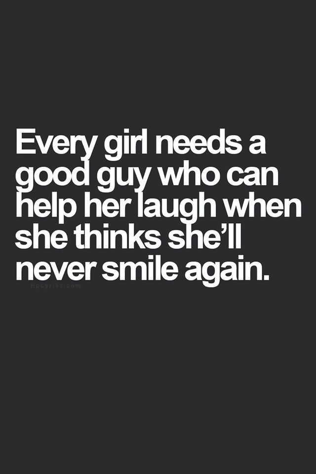 Good Guy Quotes Every girl needs a good guy | Love & Heartbreak | Pinterest  Good Guy Quotes