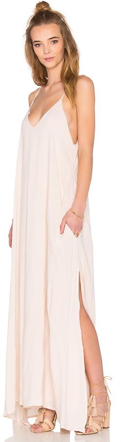 Indah Rain Maxi Dress