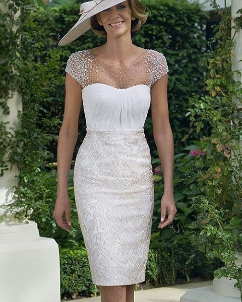 sexy #motherofthebride #dresses with beaded #embellishments can be ...