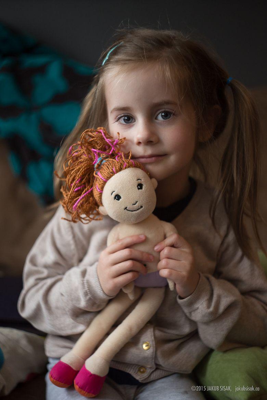 Fotograf A Favourite Doll von Jakub Sisak auf 500px