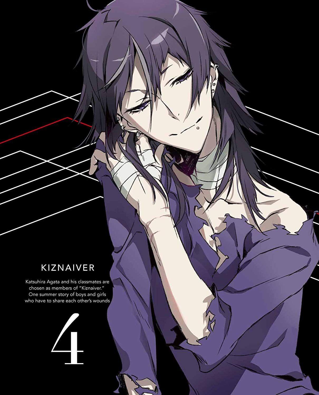 米山舞 − 𝗦𝗦𝗦 on Kiznaiver anime, Hobbies for adults, Anime