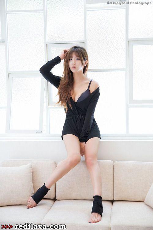 Heo Yun Mi | Hei Yun Mi | Pinterest