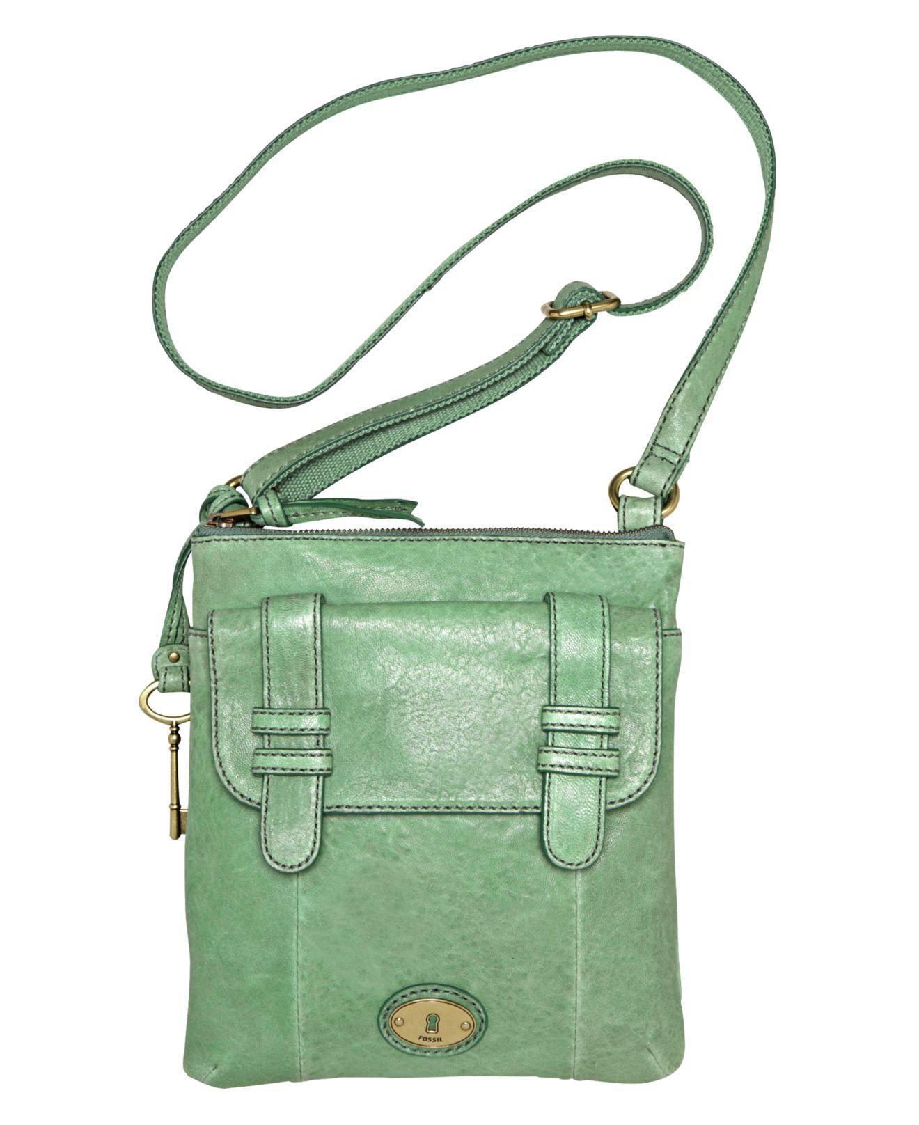 005a7f8946 Fossil Handbag