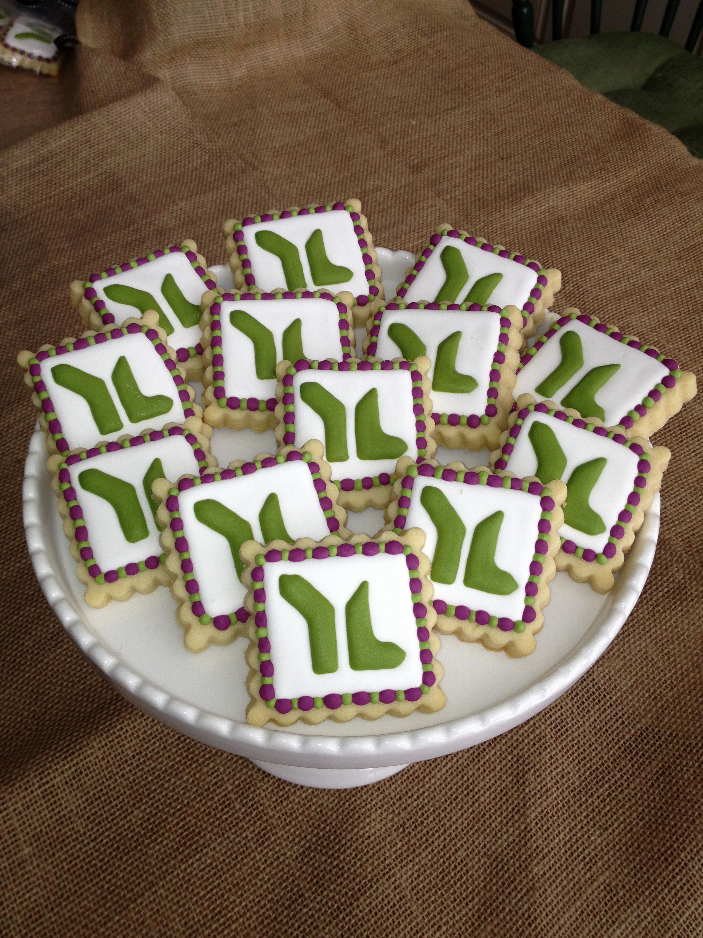 Young Life Cookies- camp fundraiser anyone? | food glorious
