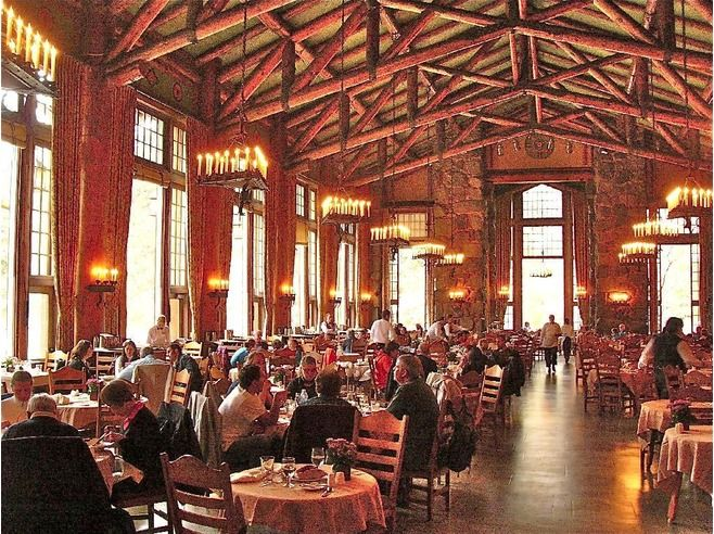 Ahwahnee Dining Room Yosemite Natl Pk Design Ideas 4848 Impressive Ahwahnee Dining Room
