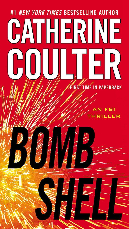 Amazon com: Bombshell (An FBI Thriller Book 17) eBook