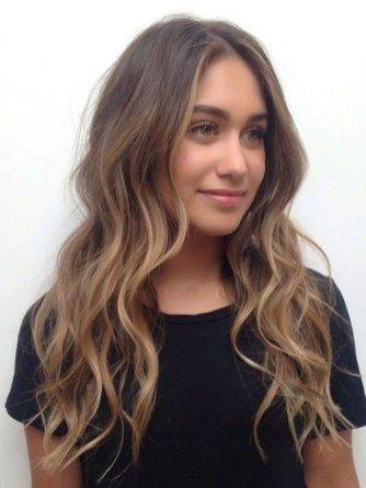 20 Trends im Bereich der Haarfarbe, die Sie in ganz 17 Jahren sehen werden #fallhaircolors