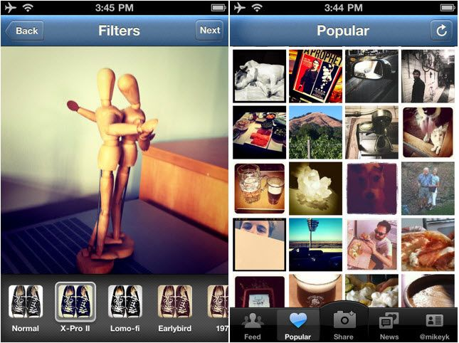 #Facebook agreed to #buy #Instagram photo sharing network. Facebook has announced it agreed to buy Instagram, the popular photo sharing smart phone app, for 1,000 million Dollars. Mark #Zuckerberg, CEO at Facebook, has pledged to continue to develop Instagram as a separate brand, allowing it to post to rival #socialnetworks.
