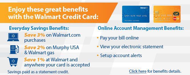 Walmart Credit Card Walmart Com >> Walmart Credit Cards Login Page Walmart Credit Cards