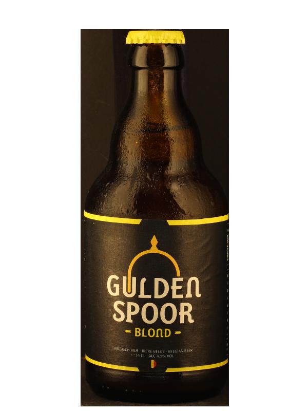 Gulden Spoor - Blond - 33cl