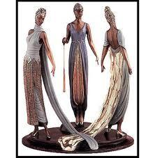 erte sculpture - Google Search