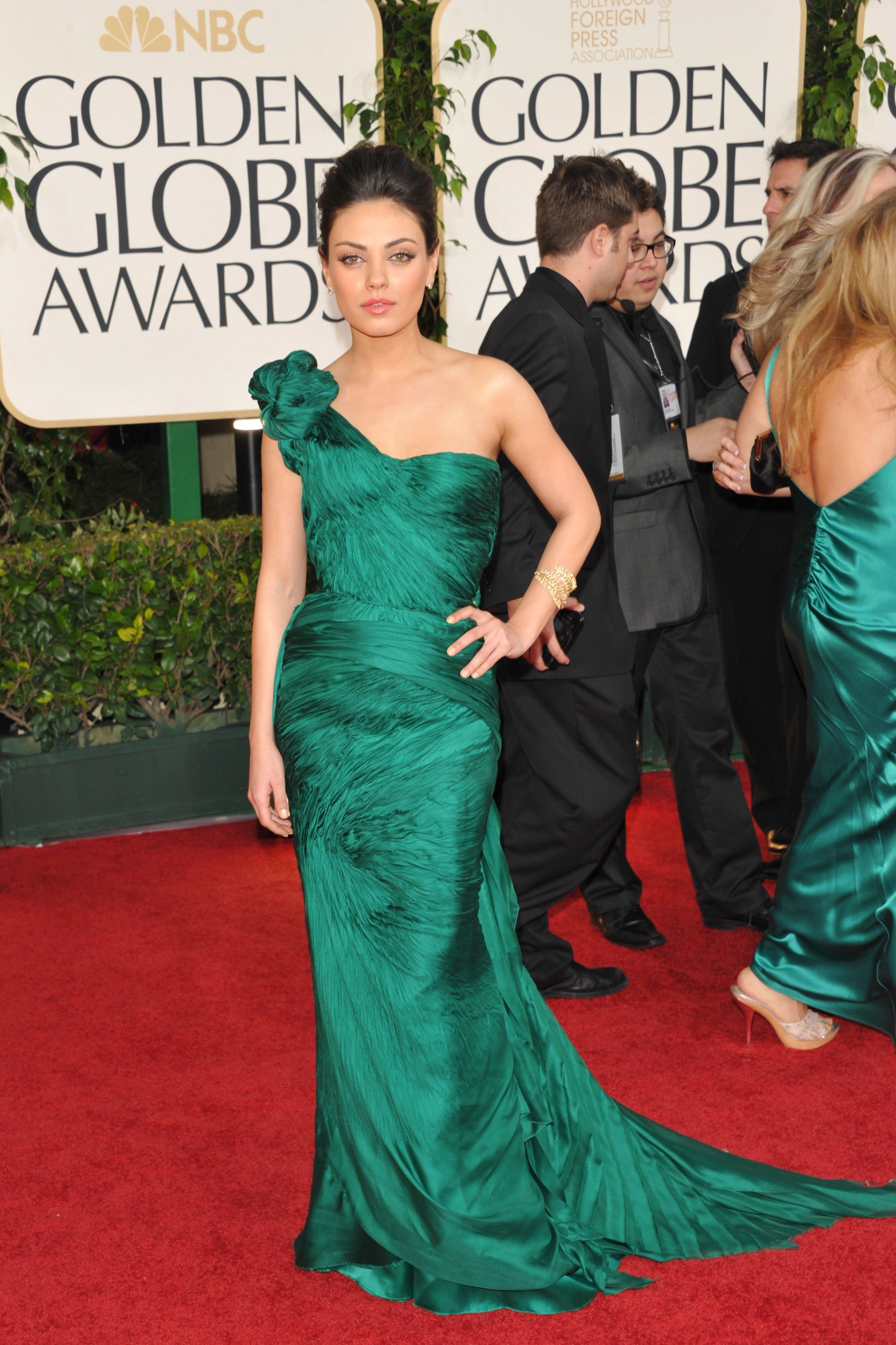 25 Times Our Fave Celebs SLAYED the Golden Globes Red Carpet | Red ...