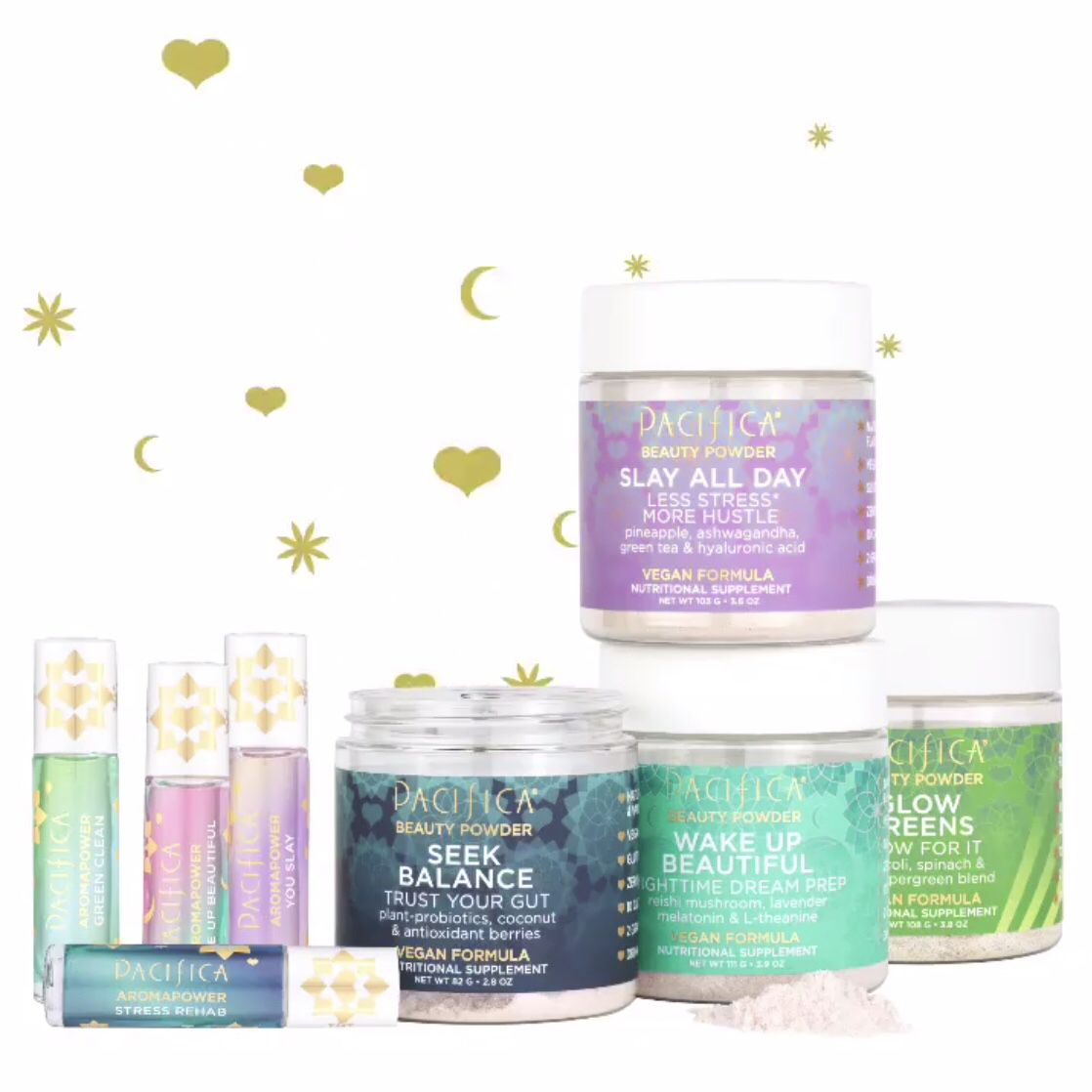 Pacifica Seek Balance Beauty Powder 2 8oz Beauty Slow Beauty Beauty Skin Care