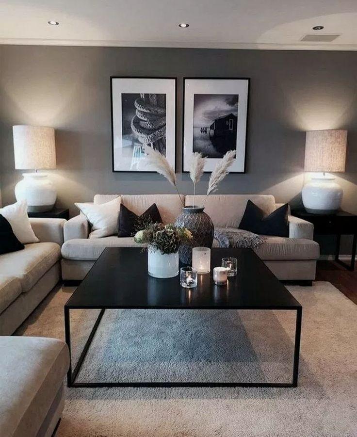 33 Top Wohnzimmer Malideen als beste Dekoration #toplivingroom #livingroo – Wohnzimmer ideen – Einrichtung