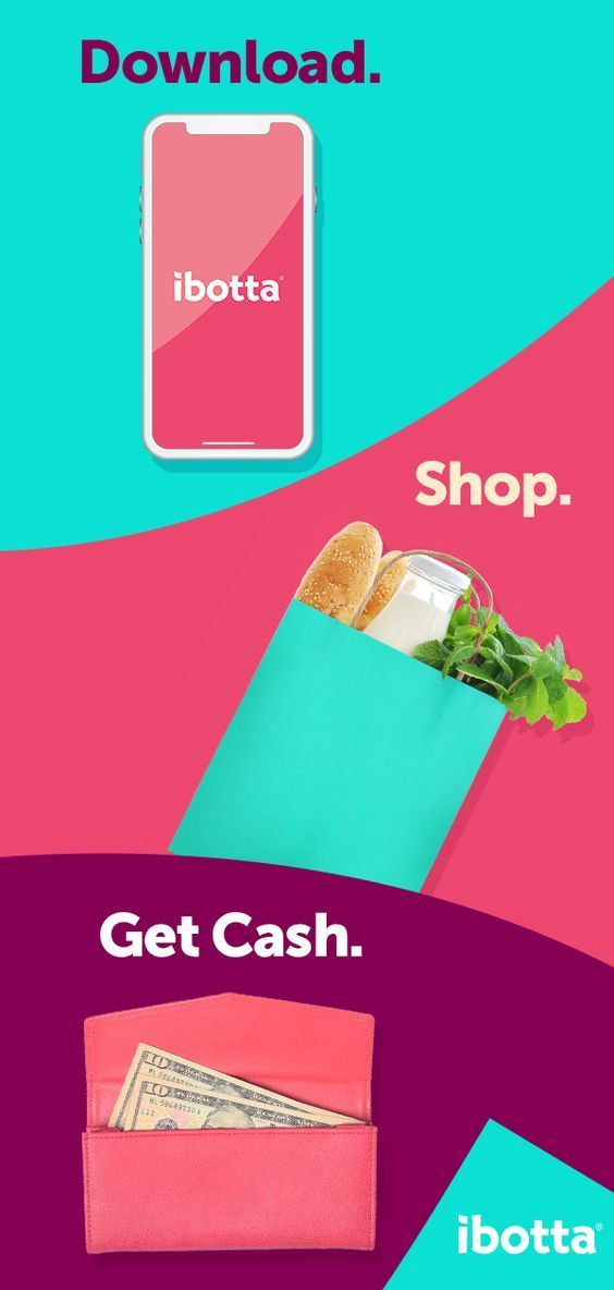 Earn cash back on your grocery trips with Ibotta. Ibotta