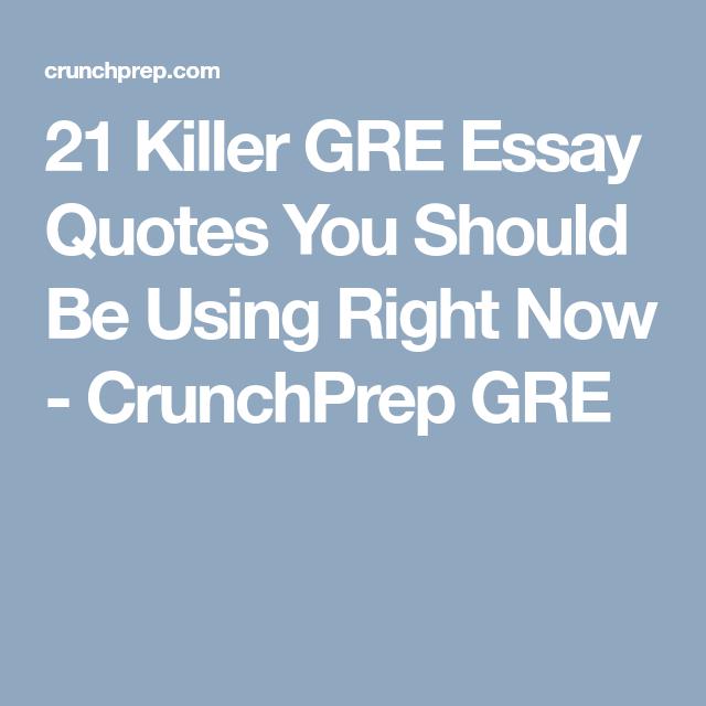 quotes for essays pdf