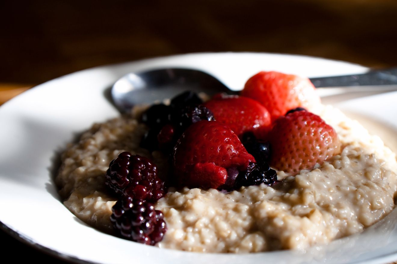 8 Foods That Wake You Up in theMorning