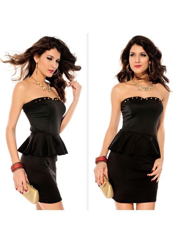 Retro style skin tight sexy dresses
