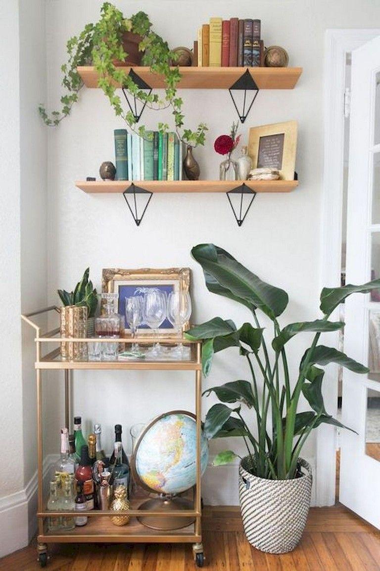 84+ Beautiful First Apartment Decorating Ideas for Couples #cozyapartmentdecor