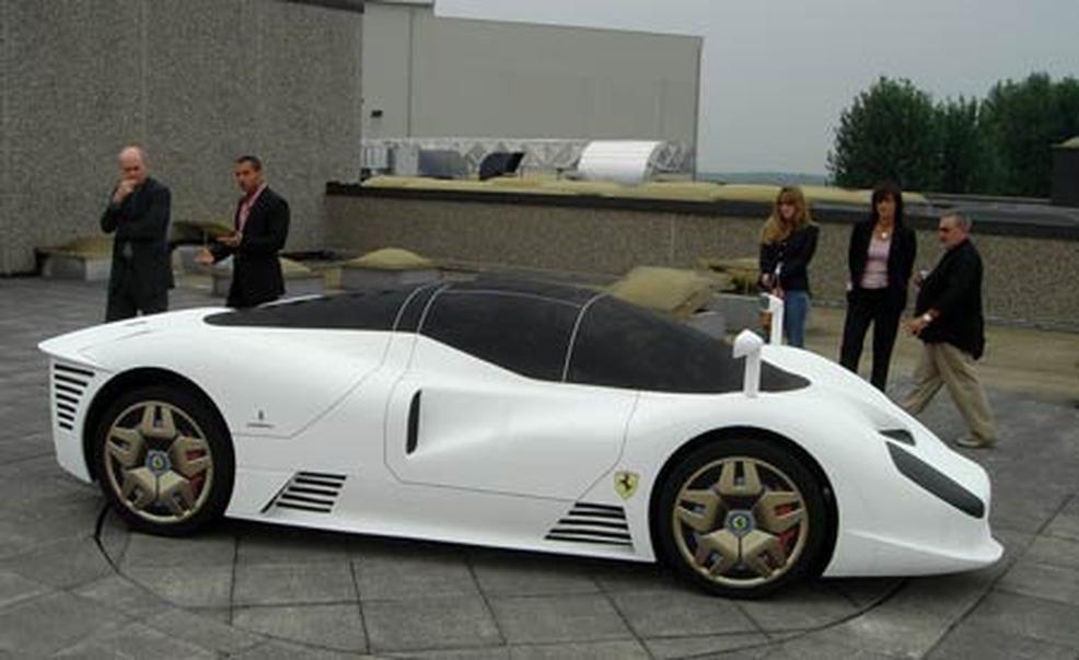Carscoops | Pininfarina